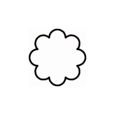 【メール便選択可】たかもり たかもりの 生抜 極小 菊の花