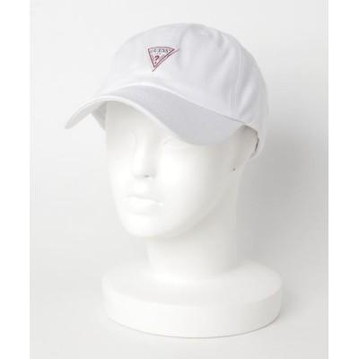 ムラサキスポーツ / キャップ GUESS GS TWILL LOW CAP 100115401 MEN 帽子 > キャップ