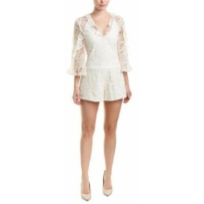 Alexis  ファッション ドレス Alexis Romper