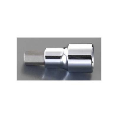 エスコ ESCO 1/2DR/ 4x55mm [INHEX]ビットソケット EA617GT-4 [I080206]