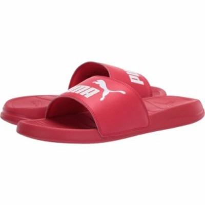 プーマ PUMA メンズ サンダル シューズ・靴 Popcat High Risk Red/Puma White