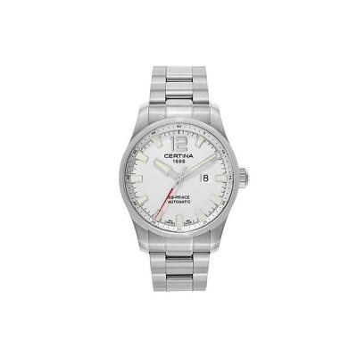 腕時計 サーチナ CERTINA DS Prince メンズ オートマチック 腕時計 C008-426-11-037-00