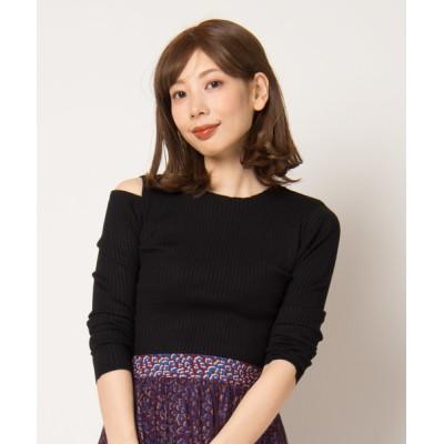 glamb / Pastwa knit / パストワニット WOMEN トップス > ニット/セーター
