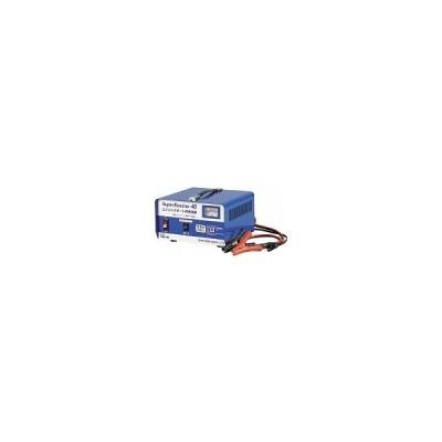 日動 急速充電器 スーパーブースター40 40A 12V NB40