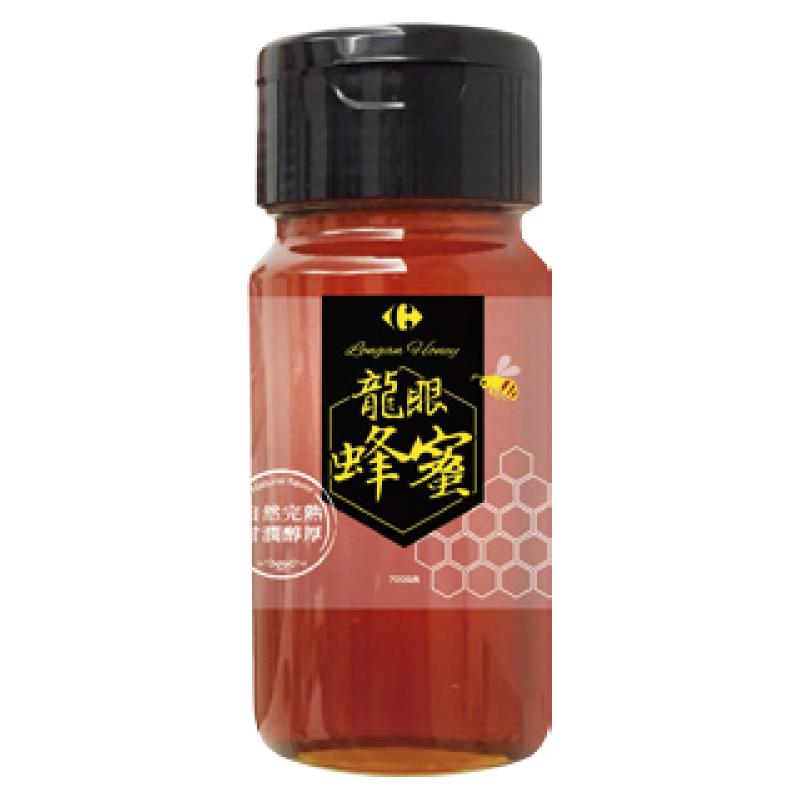 家樂福龍眼蜂蜜420g