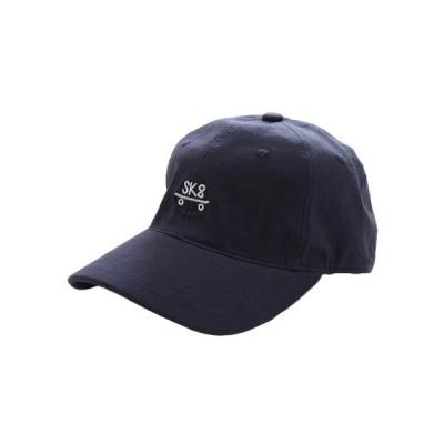 エーシーピージー(ACPG) リネン刺繍キャップ SK8 897PA9ST1745 NVY (メンズ、レディース)