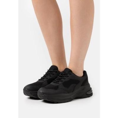レディース 靴 シューズ Trainers - black