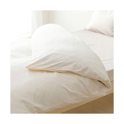 アイリスオーヤマ 布団カバー 掛け布団用 綿100% 掛け布団カバー シングル 150×210cm 洗える ベージュ CMK-S
