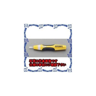【代引不可】【個人宅配送不可】ESCO(エスコ) 12-250V ポケット検電器(AC/DC) EA707D-40 [ESC048226]