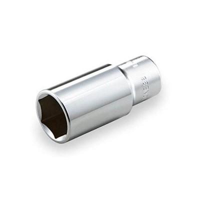 TONE TONE ディープソケット 差込角9.5 6角 3S-12L 12mm 54.0mm