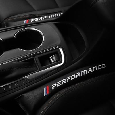 BMW 2X カーシートギャップフィラーパッドパディン E46 E90 E60 E39 E36 F30 F10 F20 E8
