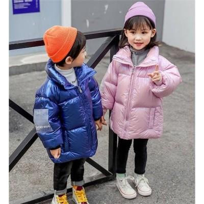 ダウンコート 子ども 子供服 ダウンジャケット 男の子 女の子 ショート アウター 秋 冬 2019 ジュニア 防寒