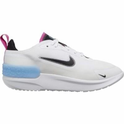 Nike ナイキ レディース 女性用 シューズ 靴 スニーカー 運動靴 Amixa White/Black/University Blue/Fire Pink【送料無料】