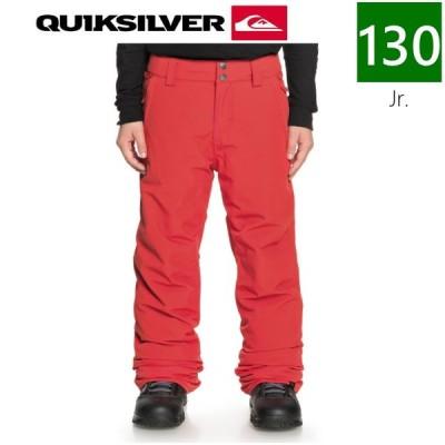 ★キッズ ジュニア[130サイズ]19 QUIKSILVER ESTATE YOUTH PNT カラー:RPZ0 クイックシルバー スノーボード キッズ ウェア 日本正規品