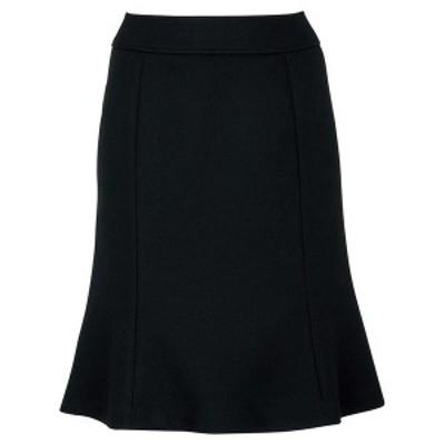 ボンマックス BONMAX Eternal スカート ブラック (5~19号) AS2247-16 事務服 仕事着 通勤服