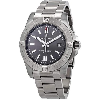 Breitling Chronomat Colt Automatic 41 Men's Watch A17313101F1A1