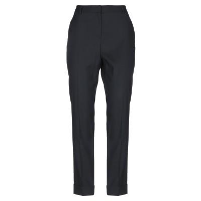 ヴァレンティノ VALENTINO パンツ ブラック 44 バージンウール 97% / ポリウレタン 3% パンツ