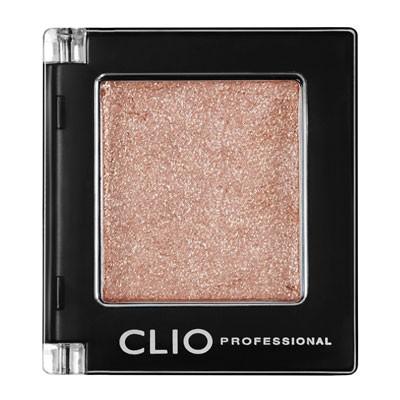 CLIO クリオ プロシングルシャドウ #G10 Pearlfection 1.5g 韓国コスメ 【ゆうパケット対応 2cm ※必ず注意事項をご確認の上ご選択ください。】