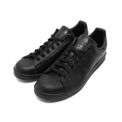 adidas【アディダス】 Stan Smith レディース&メンズ スタンスミス 【M20327】 ブラック