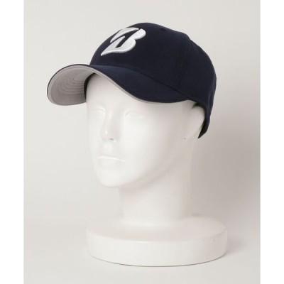 帽子 キャップ ブリヂストンゴルフ 20AW ピーチツイルキャップ CPWG06