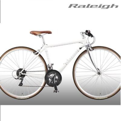 (販売価格は問い合わせ後お知らせします)RALEIGH ラレーRFC Radford Classic ラドフォード クラッシック バイク /2020モデル/パールホワイト