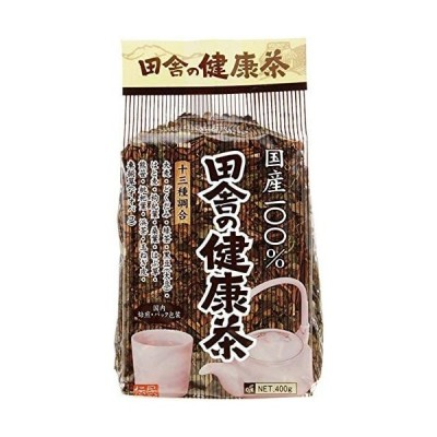 OSK 田舎の健康茶 400g (01袋)