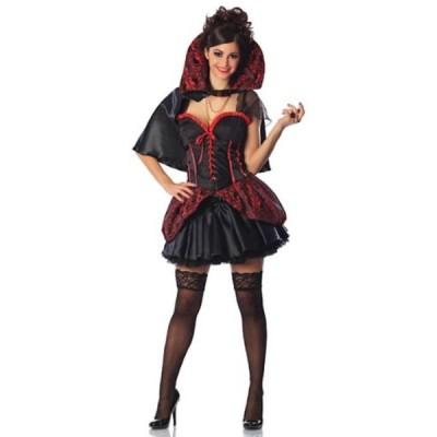 【送料無料】コスチューム Delicious Haunted Mistress Costume 輸入品