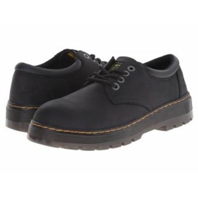 Dr. Martens Work ドクターマーチン メンズ 男性用 シューズ 靴 スニーカー 運動靴 Bolt ST Black Wyoming/Black PU【送料無料】
