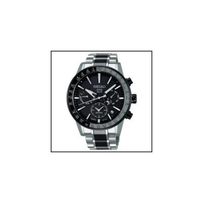 セイコー  アストロン 5X  GPS ソーラー 電波 時計  メンズ 腕時計  SBXC011