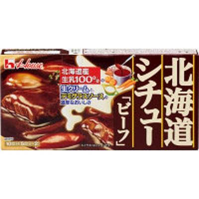ハウス食品ハウス食品 北海道シチュービーフ