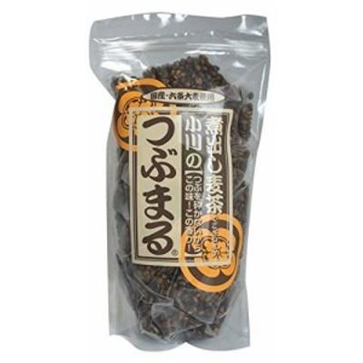 つぶまる麦茶テトラパック 260g(13g×20パック) 小川産業