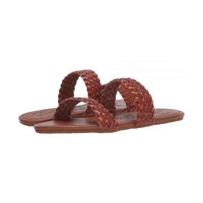 Billabong ビラボン レディース 女性用 シューズ 靴 サンダル Endless Summer - Tan