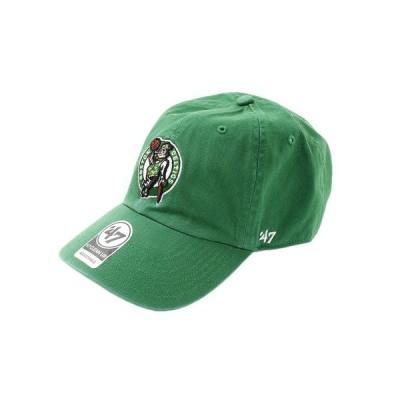 フォーティーセブン ブランド(47 Brand) Boston Celtics K-RGW02GWS-KY (メンズ、レディース)