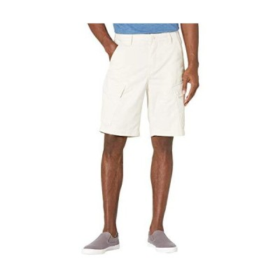 Levi's XX Cargo Shorts Oatmeal 34