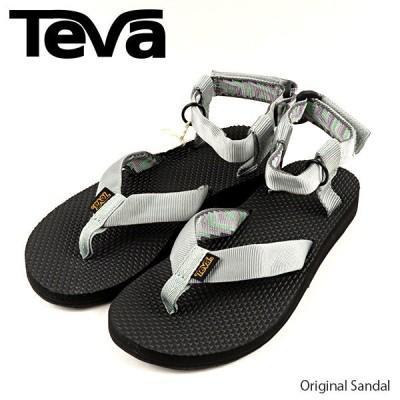 TEVA テバ Original Sandal 1003986 レディース スポーツ サンダ