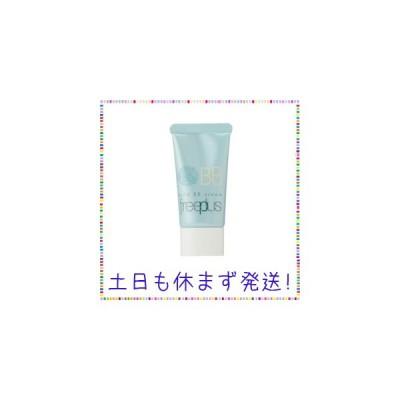 フリープラス マイルドBBクリーム/SPF24/PA++ 自然な肌の色 BBクリーム 30g