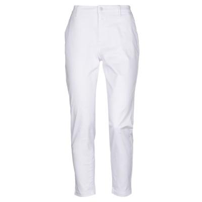 クローズド CLOSED パンツ ライラック 26 コットン 98% / ポリウレタン 2% パンツ