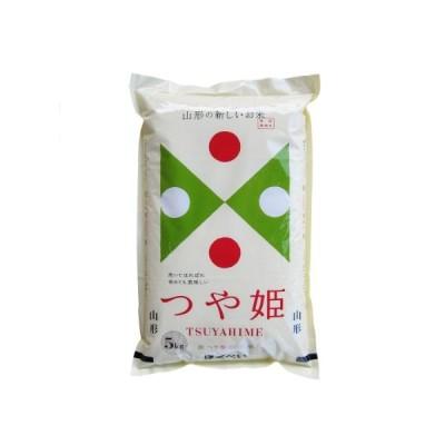 令和元年産 つや姫 山形県庄内産 白米 5kg 特別栽培米 特A