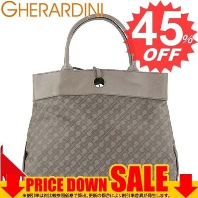 ゲラルディーニ バッグ ハンドバッグ GHERARDINI SOFTY GH0291 HANDBAG  ROCCIA   比較対照価格49,680 円