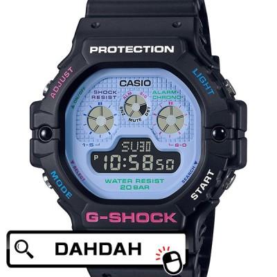 サイケデリック マルチカラー DW-5900DN-1JF G-SHOCK ジーショック gshock Gショック CASIO カシオ メンズ 腕時計 国内正規品 送料無料