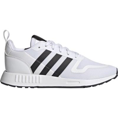 アディダス adidas メンズ スニーカー シューズ・靴 Originals Multix Shoes White/Black/Grey
