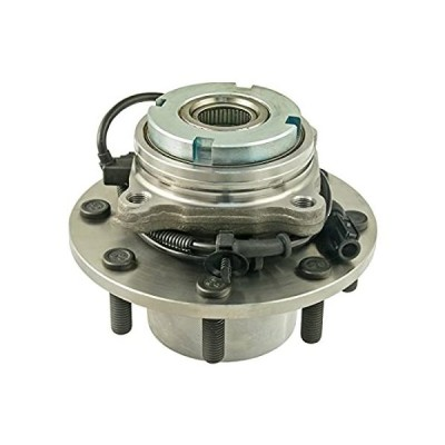 ACDelco 515077 Advantage Wheel Bearing and Hub Assembly好評販売中