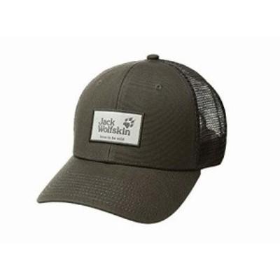 ジャック ウルフスキン メンズ ハット キャップ 帽子 Heritage Cap