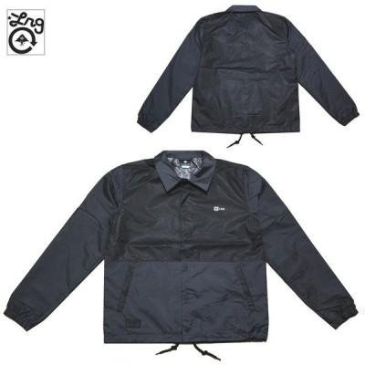 LRG ジャケット HIGH DENIFITION JKT BLK ブラック I164007 エルアールジー