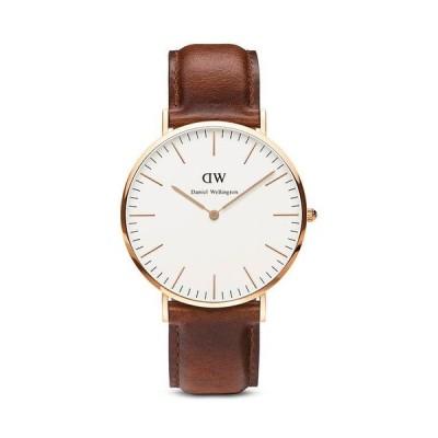 ダニエルウェリントン レディース 腕時計 アクセサリー Classic St. Mawes Watch 40mm