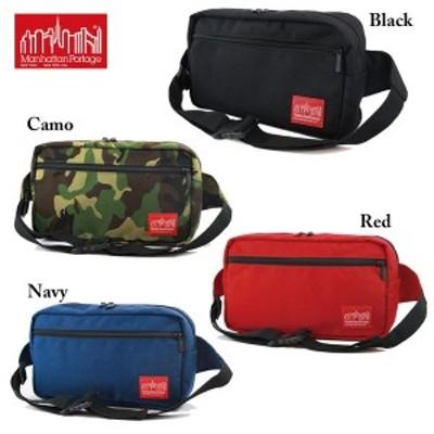 マンハッタンポーテージ Manhattan Portage 送料無料 エアロ ウエスト バック ショルダーバッグ Aero Waist Bag Shoulder Bag