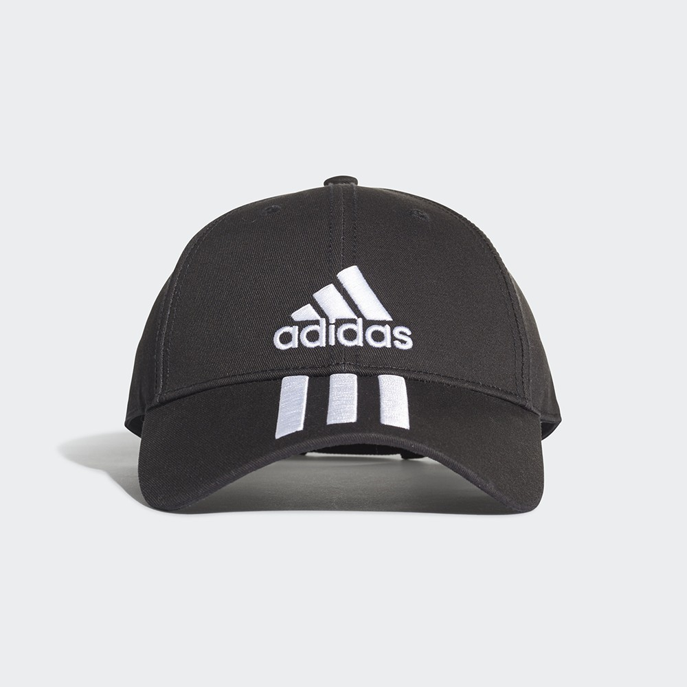 adidas 經典三條線帽子 男/女 DU0196