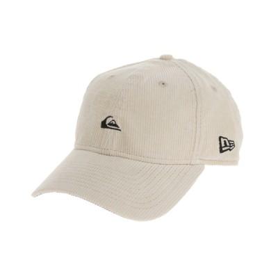 ROXY/QUIKSILVER / CORD BORED/クイックシルバー 帽子 キャップ コーデュロイ MEN 帽子 > キャップ