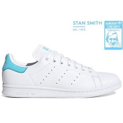 adidas Originals STAN SMITH EF4480 CLOUD WHITE/BLUE GLOW アディダス オリジナルス スタンスミス ホワイト ブルー メンズ レディース スニーカー 定番