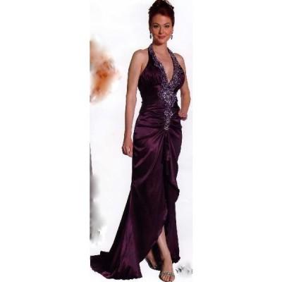 ステージドレス [甘い曲線美で貴女の魅力を演出するゴージャスなドレス] TN-0023
